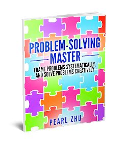 Top books on problem solving